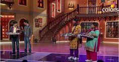 #ComedyNightswithKapil - #PriyankaChopra - 17th #August 2014 - Full #Episode(HD)  http://bollywood.chdcaprofessionals.com/2014/08/comedy-nights-with-kapil-priyanka.html