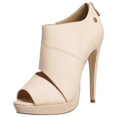 Blink® by BRONX Ankle Boots Sandaletten