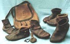 Resultado de imagen para vestimenta vikingos
