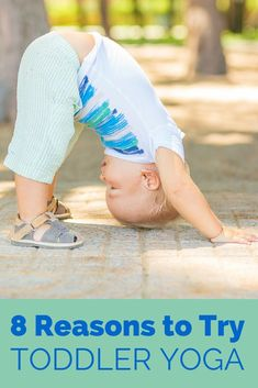 Find out the benefits of yoga for toddlers. Toddler yoga classes are now commonly offered at yoga studios, as part of daycare and learning centers and at play spaces. Yoga classes catering to the toddler set do not require extensive attention spans or the intense focus of adult yoga.
