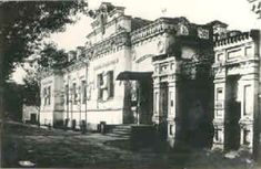 """The Ipatiev House. The house for """"Special Purpose"""". It was a jail for Romanov family and they were murdered here in the cellar room."""