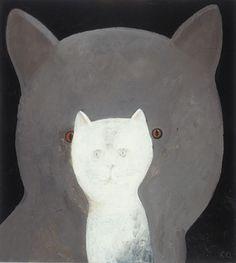 TWO GENERATIONS, cat exhibition  etienne delessert
