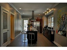 Center hall colonial renovation on pinterest colonial for Center hall colonial living room ideas