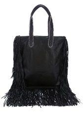 BARBARA BONER - fringed shopper bag #barbaraboner #boner #fringe #bag #womens #leather #fartech #shoponline #newin #newarrivals #dolcitrame #dolcitrameshop #aw13
