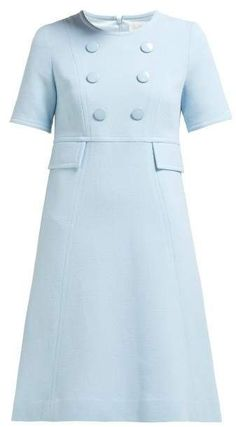Robes Vintage, Vintage Dresses, Vintage Outfits, Elegant Dresses, Casual Dresses, Dresses For Work, Chic Outfits, Dress Outfits, Fashion Outfits