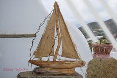 Sailing Ships, Boat, Sculptures, Dinghy, Boats, Sailboat, Tall Ships, Ship