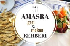 amasra'da ne yenir Pizza, Decorative Plates, Cheese, Food, Meals, Yemek, Eten