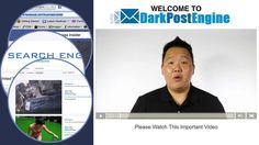 Dark Post Engine Review: Drastic Reduction in Your Ad COST - Dark Post E...