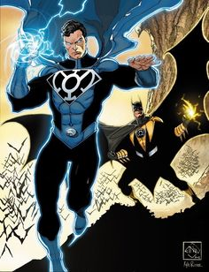 Hope and Fear - Ethan Van Sciver