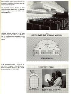 Mc Donnell Douglas DC-10 sale brochure