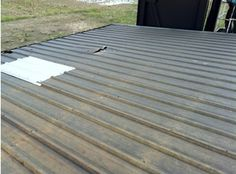 Calgary Roof Repair originally shared:   Calgary Roof Repair. #RoofRepair #Calgary. This industrial client required an elastomeric polyether roof coating as well as metal sheet replacement. An initial quotation was provided for both items followed by an inspection by our crew. Our project manager sent the following email to the client…Calgary Roof Repair - Google+
