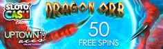 Say Hello To #October1st  at Casinoslotsmoney.com  with 50 Free Spins on the new online slots game Dragon Orb and many other games!  #sundayfunday #sundaymorning  Coupon Code: FREEDRAGON Start Date: 09/30/2017 00:00 EST End Date: 09/30/2017 23:59 EST Game: Dragon Orb Spins: 50 60x $200 Max cashout ALL Players