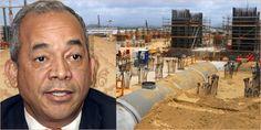 Pool de bancos europeos inicia desembolso US$200 MM financiamiento plantas a carbon Punta Catalina