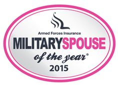 2015 Armed Forces Insurance Military Spouse of the Year ® Branch Winners Announced - Vote on March 4, 2015 for Overall Armed Forces Insurance Spouse of the Year®