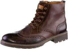 #Tommy #Hilfiger #Chelsea #Boots #Herren #braun -