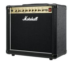 Marshall DSL15C DSL Series 15-Watt Guitar Combo Amp *** To view further for this item, visit the image link.