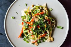 Pad Thai Redux recipe on Food52