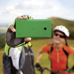 No sneak peek anymore! Meet #Lumia730 #GoWider  Know more: http://nokia.ly/ZesdqO