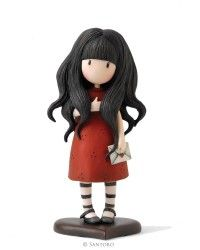 "From The Heart, Gorjuss 6"" Figurine"