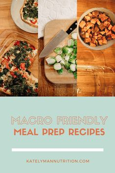 Everyday Macros is a macro-friendly meal prep cookbook. Macro Friendly Recipes, Macro Recipes, Sin Gluten, Macro Meal Plan, Meal Prep Cookbook, Macros Diet, Health And Nutrition, Macro Nutrition, Macro Meals