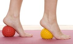 'Foot fitness': your feet also need exercise Senior Fitness, Yoga Fitness, Health Fitness, Accupuncture, Yoga Mantras, Natural Medicine, Aerobics, Zumba, Pilates