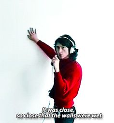 Producer: We need to make cornerstone video but we only have 8 dollars. Alex: I got this guys.