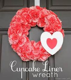 Over 50 Cupcake Liner Crafts to