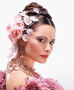Floral Rhapsody, A gallery of images from Basia Zarzycka's portfolio