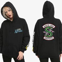 2b598720d8f Serpents Hoodie Sweatshirts Funny Cartoon – GeekaGet Tee Shirts