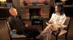 Buddhist monk Thich Nhat Hanh says listening can help end the suffering of an individual, put an end to war and change the world for the better.  Watch as he explains how to practice compassionate listening.  www.oprah.com