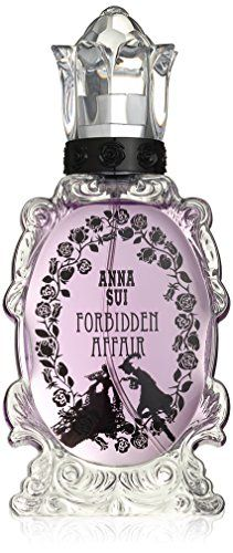 Anna Sui Forbidden Affair EDT Spray for Women, 1.7 Ounce ** Find out more about the great product at the image link. (This is an affiliate link) #Fragrance