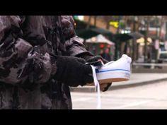 Adidas Sampling