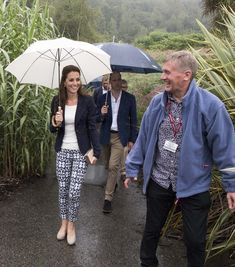 Kate Middleton Photos Photos - Catherine, Duchess of Cambridge visits the Eden Project in Cornwall on September 2016 near St Austell, England. - The Duke & Duchess Of Cambridge Visit Cornwall Duchess Kate, Duke And Duchess, Duchess Of Cambridge, Kate Middleton Photos, Kate Middleton Style, Princess Mary, Princess Charlotte, Kate And Pippa, Princesa Kate Middleton