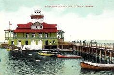 Britannia Canoe Club Ottawa Canada « A Canadian Family Canoe Club, Ottawa Canada, First Nations, Homeland, Kayaking, Ontario, Vintage Photos, Diving, Fire