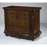 Found it at Wayfair - Six Drawer Chest in Dark Brown
