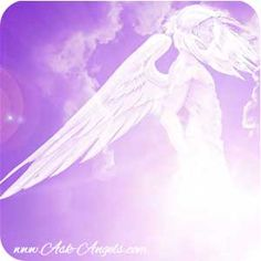 Archangel Zadkiel radiates joy, love, forgiveness, freedom and mercy.