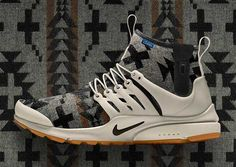 Does anyone know where I can find these Presto x Pendleton I can't find them on Stockx/GOAT