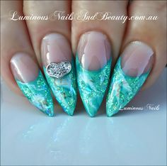 Luminous Nails: September 2014