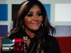 Snooki, JWoww 'Proud' Of President Obama For Supporting Gay Marriage