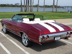 1972 chevelle ss convertible | Image for