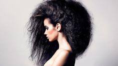 Senzatrucco: Maschera per capelli secchi fai da te