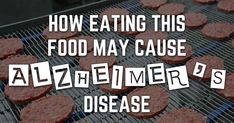 "Alzheimer's may be a slower version of Mad Cow disease, acquired by eating contaminated meats and it is created by a CAFO system that ""cannibalizes"" herbivores."