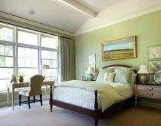 Beruhigende Farben Für Ihr Schlafzimmer #Schlafzimmer