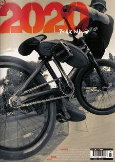 2020 BMX Mag