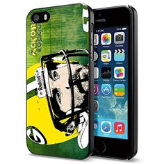 NFL Green Bay Packers Aaron Rodgers, Cool iPhone 5 5s Smartphone Case Cover Collector iphone Black 9nayCover http://www.amazon.com/dp/B00UPDYG34/ref=cm_sw_r_pi_dp_F1Osvb0JSKETM