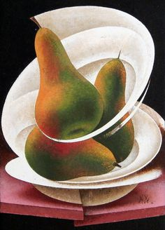 Art For Sale Art For Sale, Pear, Fruit, Pears
