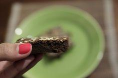 Gostas de Brownies mas não podes comer por causa do Glúten? Então esta receita é para ti. Clica para veres a receita destes Brownies sem Glúten!