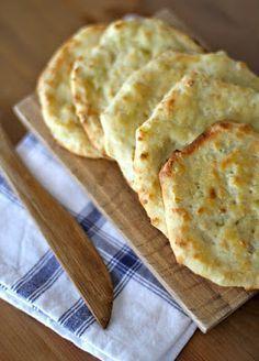 Belle Baie: Nopeat perunarieskaset I Love Food, Good Food, Yummy Food, Savoury Baking, Bread Baking, No Salt Recipes, Baking Recipes, Nordic Recipe, Salty Foods