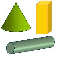 Geometrian kertausta, tehtäviä (tvt).