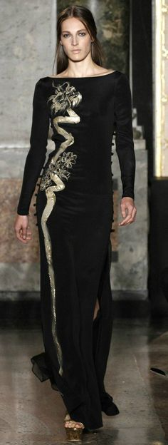 Emilio Pucci Spring 2013 Ready-to-Wear Collection Photos - Vogue Ao Dai, Emilio Pucci, Seoul Fashion, Fashion Show, High Fashion Dresses, Vogue, Italian Fashion Designers, Milano Fashion Week, Jil Sander